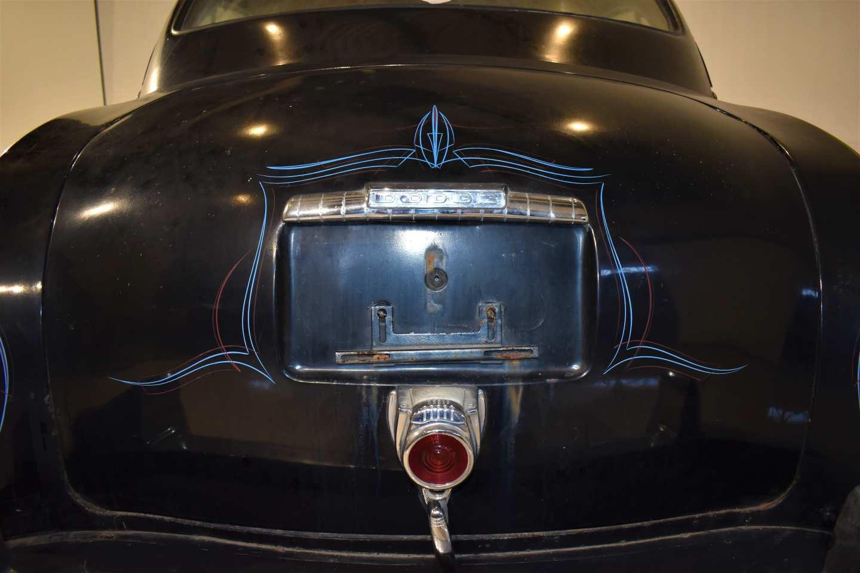 5th Image of a 1949 DODGE WAYFARER