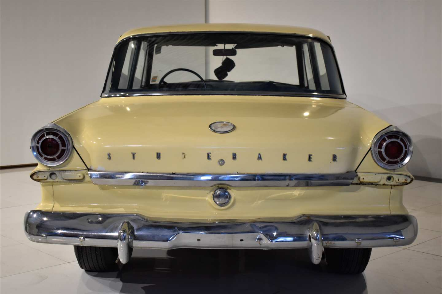 7th Image of a 1963 STUDEBAKER LARK