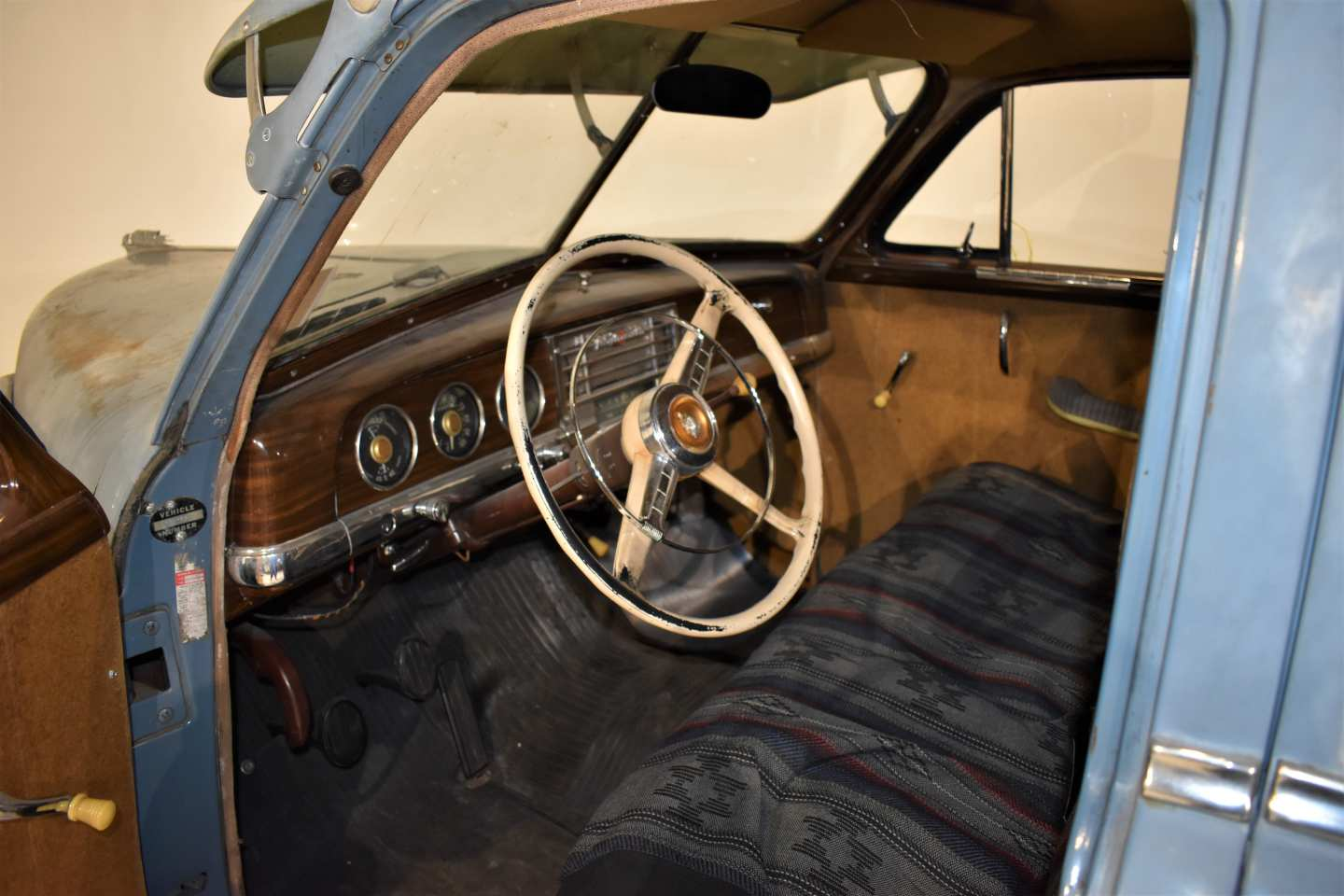 9th Image of a 1949 PLYMOUTH SPECIAL