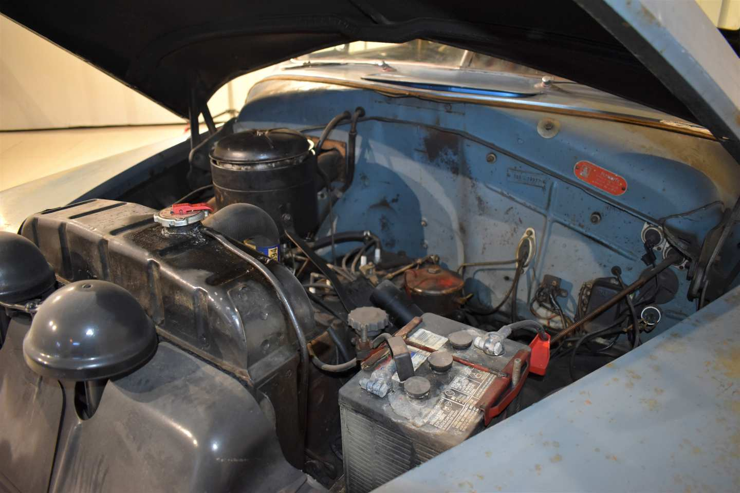 13th Image of a 1949 PLYMOUTH SPECIAL