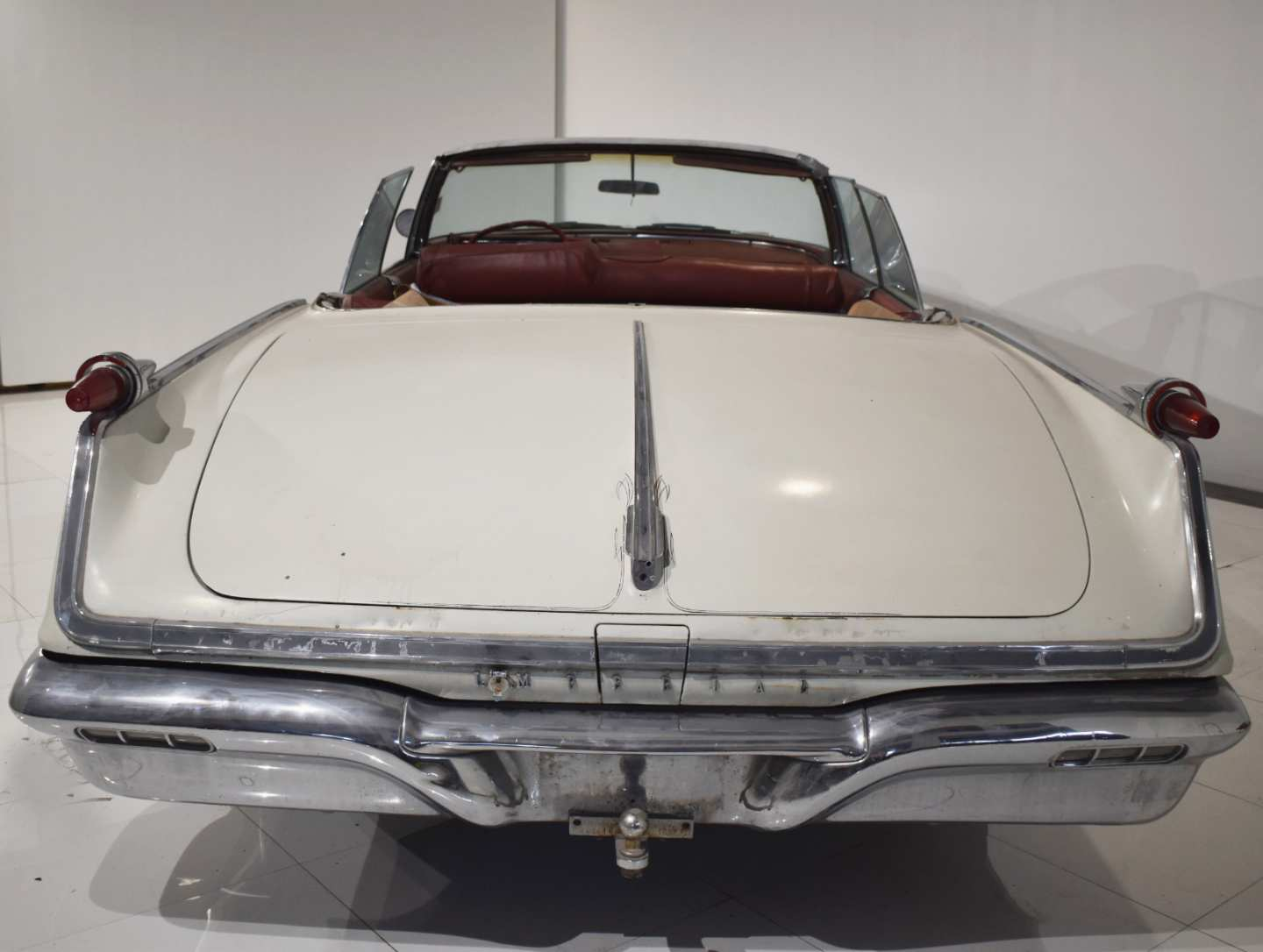 5th Image of a 1962 CHRYSLER IMPERIAL