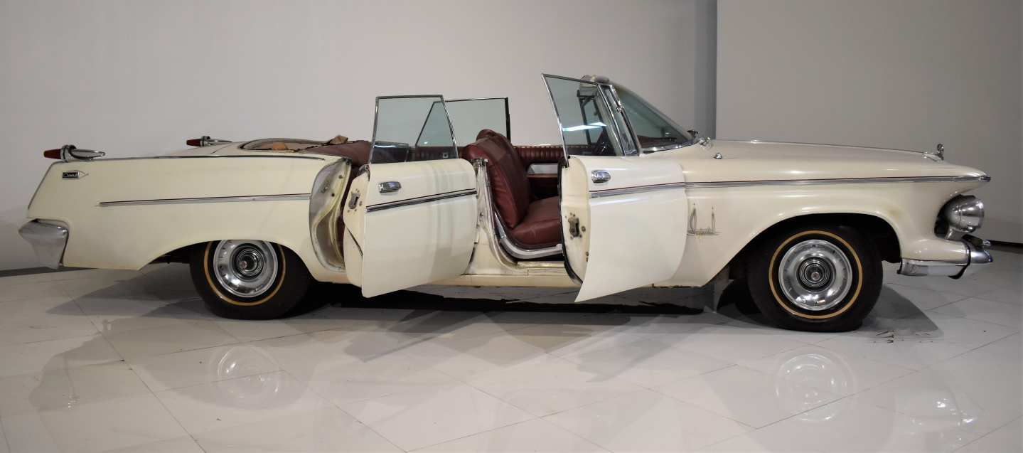 6th Image of a 1962 CHRYSLER IMPERIAL