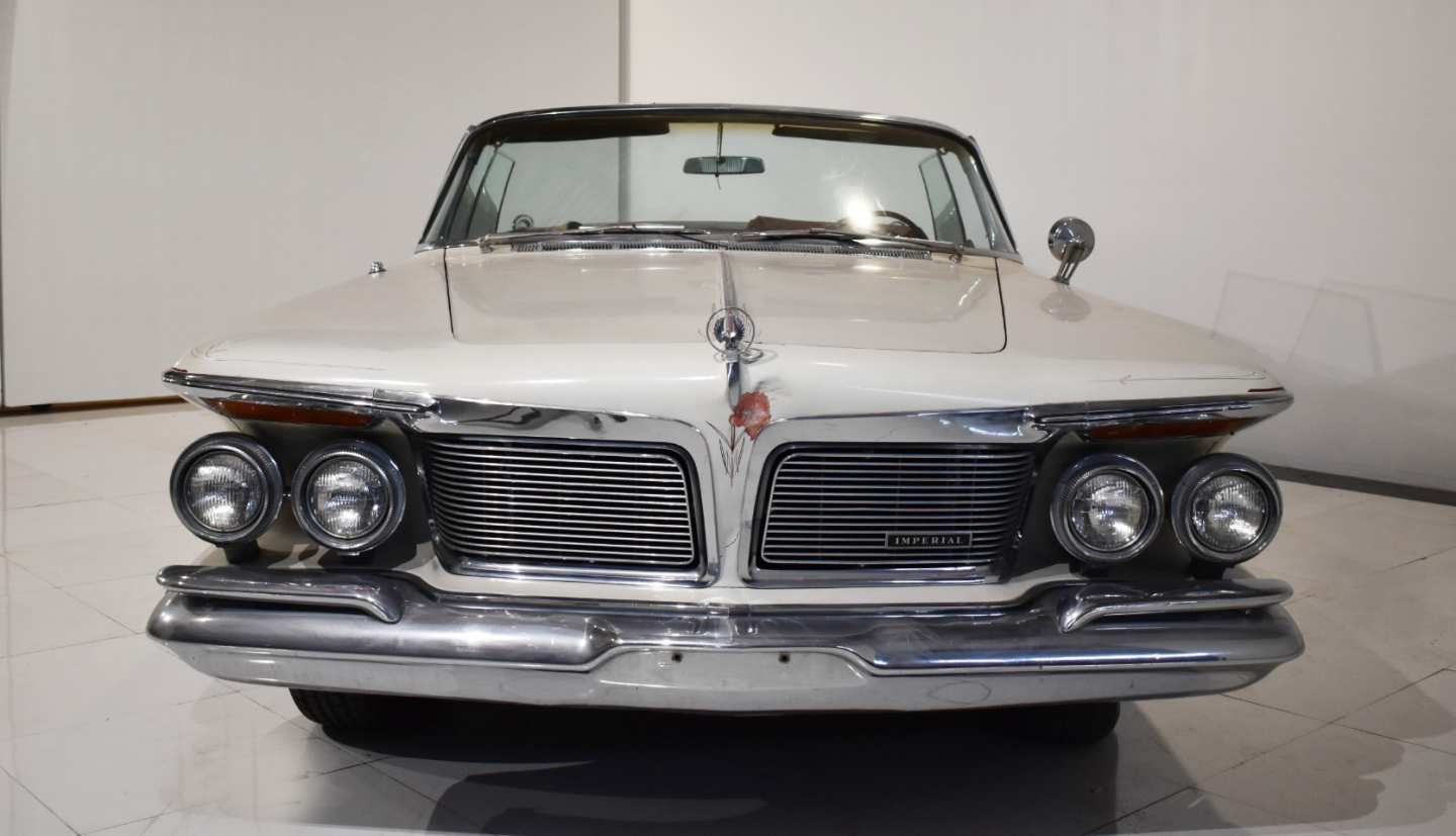 8th Image of a 1962 CHRYSLER IMPERIAL