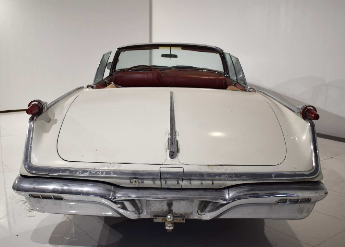 9th Image of a 1962 CHRYSLER IMPERIAL