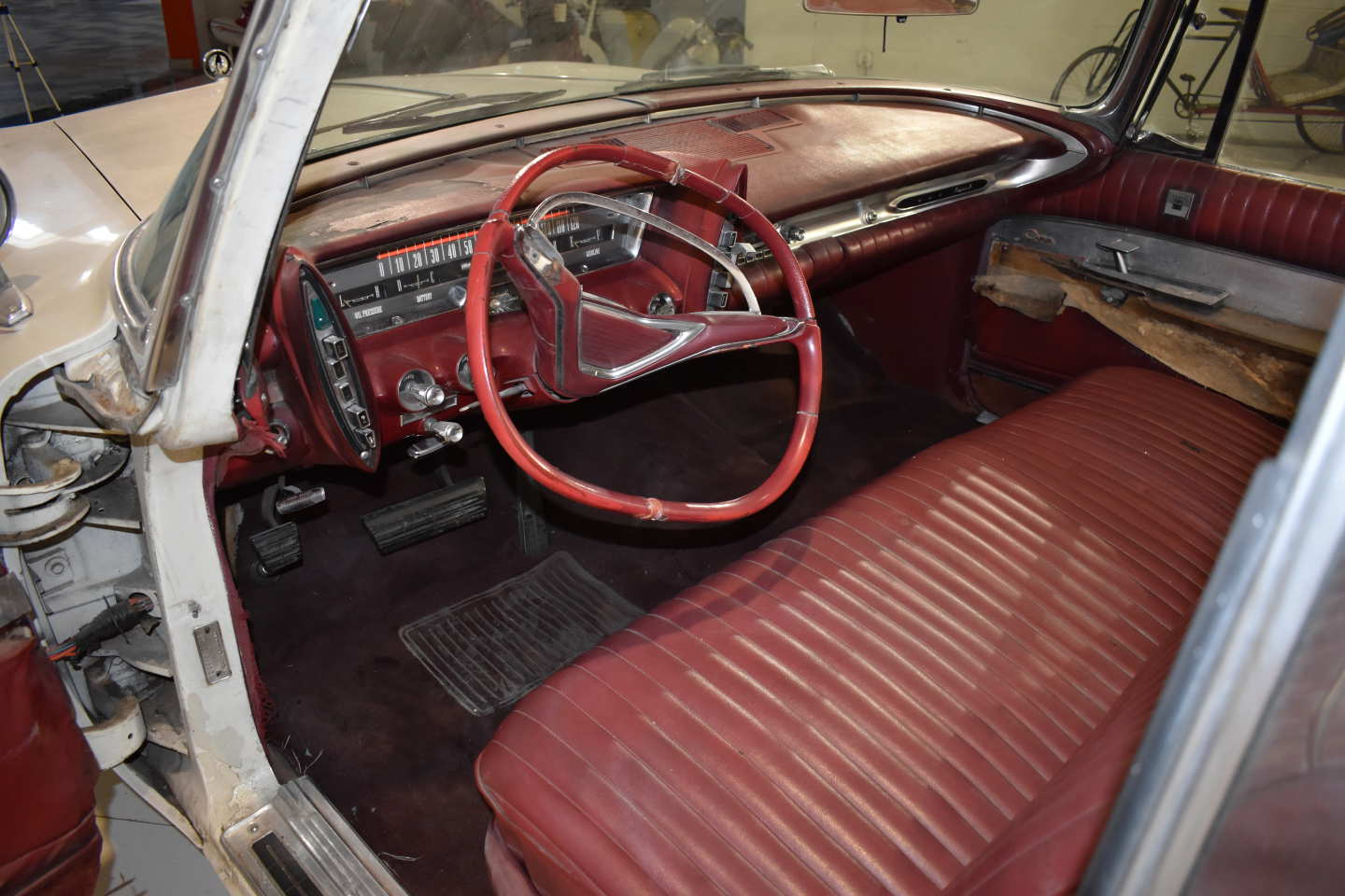 10th Image of a 1962 CHRYSLER IMPERIAL