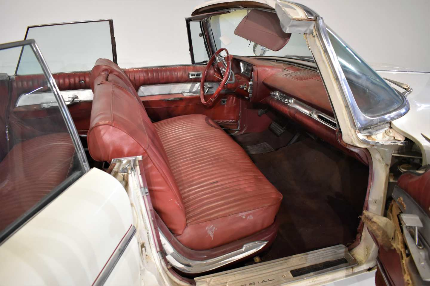 11th Image of a 1962 CHRYSLER IMPERIAL