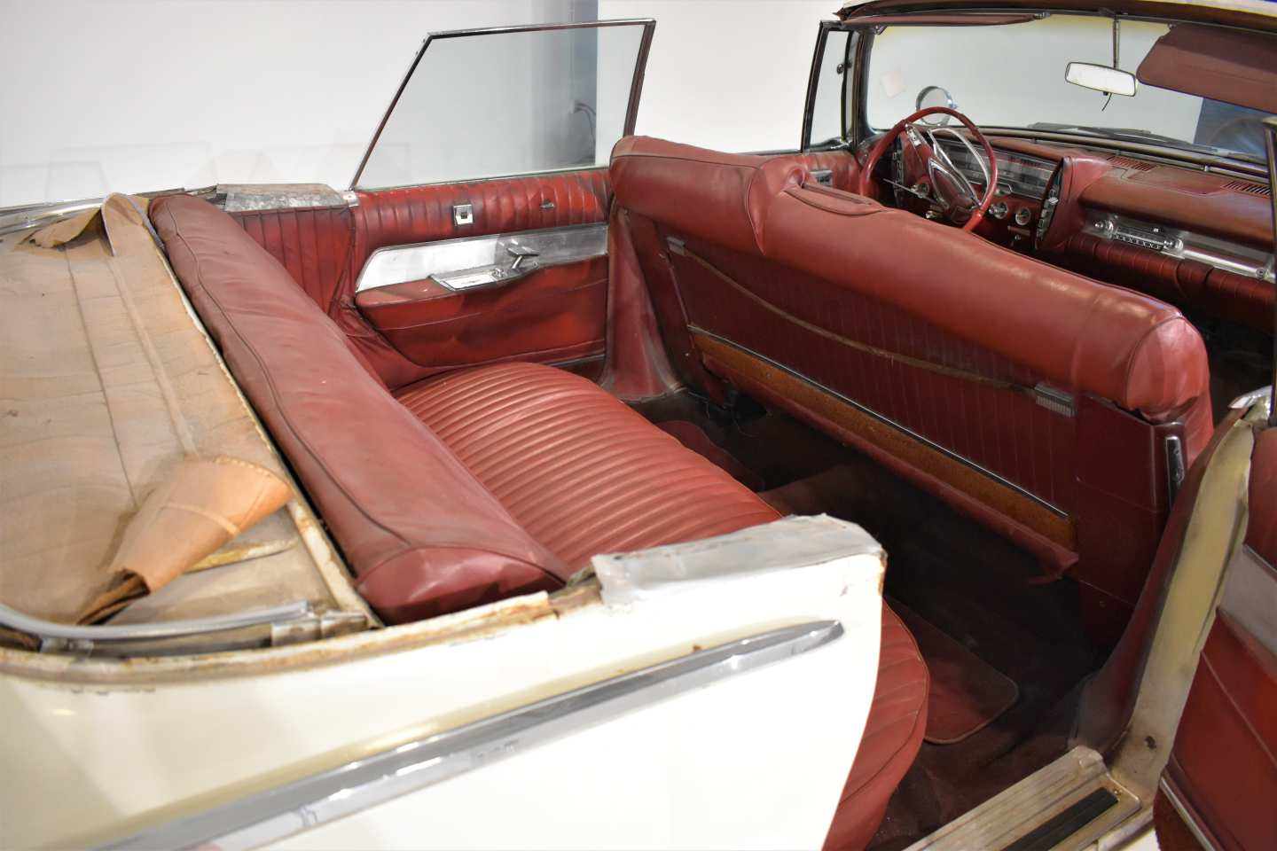 12th Image of a 1962 CHRYSLER IMPERIAL
