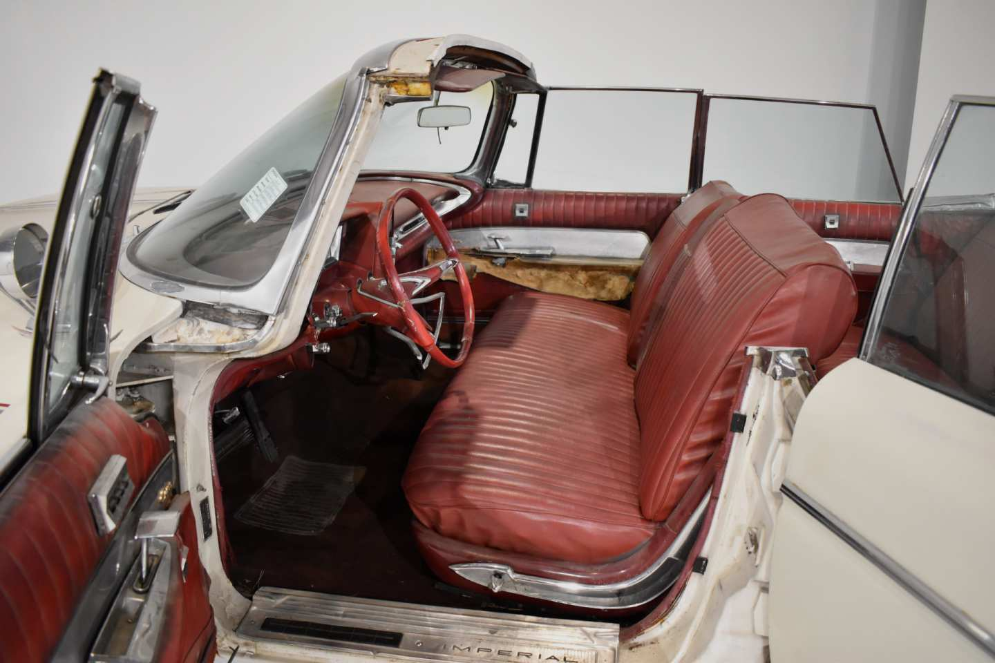 13th Image of a 1962 CHRYSLER IMPERIAL