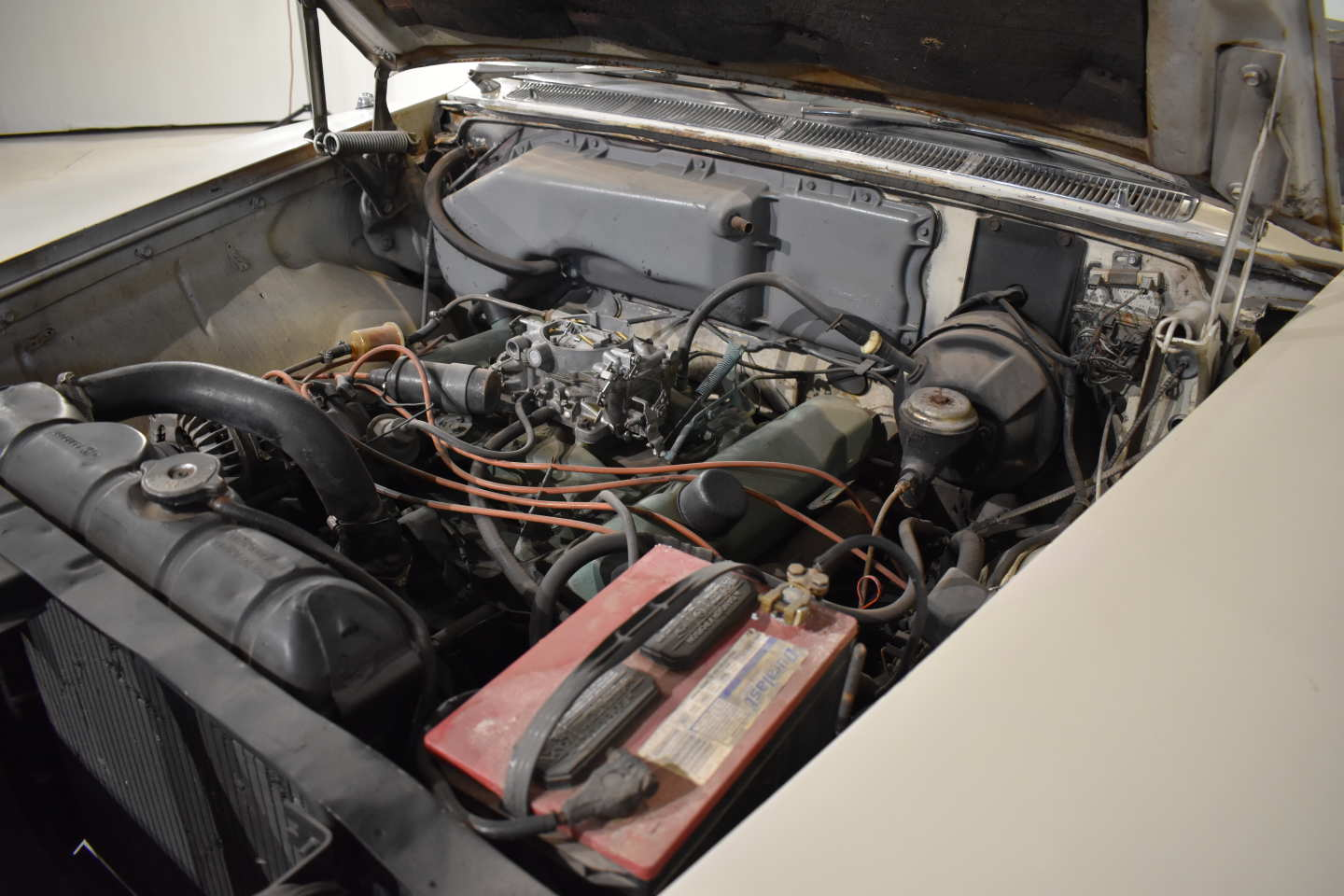 17th Image of a 1962 CHRYSLER IMPERIAL