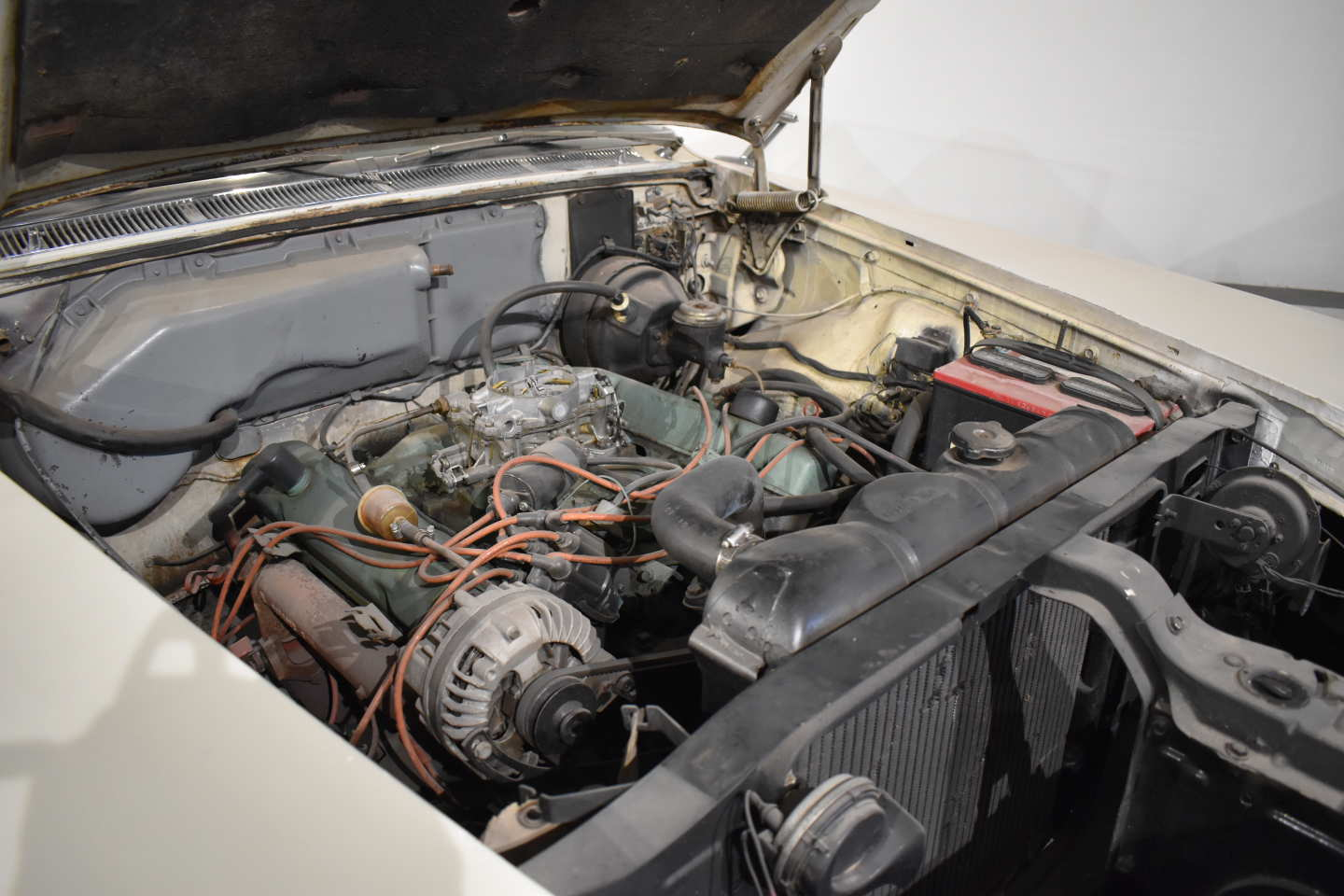 18th Image of a 1962 CHRYSLER IMPERIAL