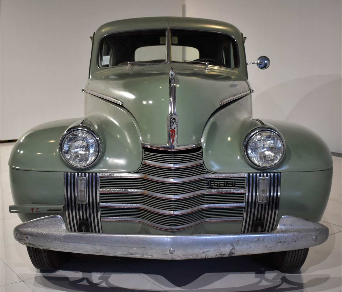 5th Image of a 1940 OLDSMOBILE 60 SERIES