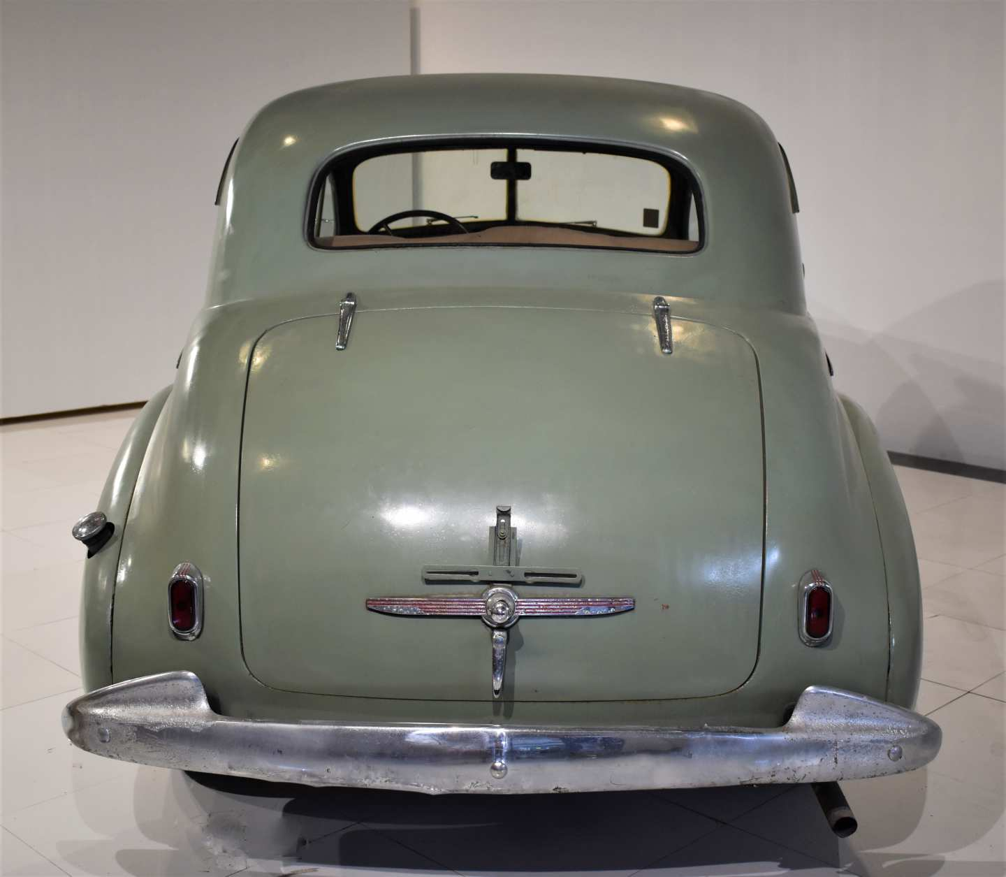 6th Image of a 1940 OLDSMOBILE 60 SERIES