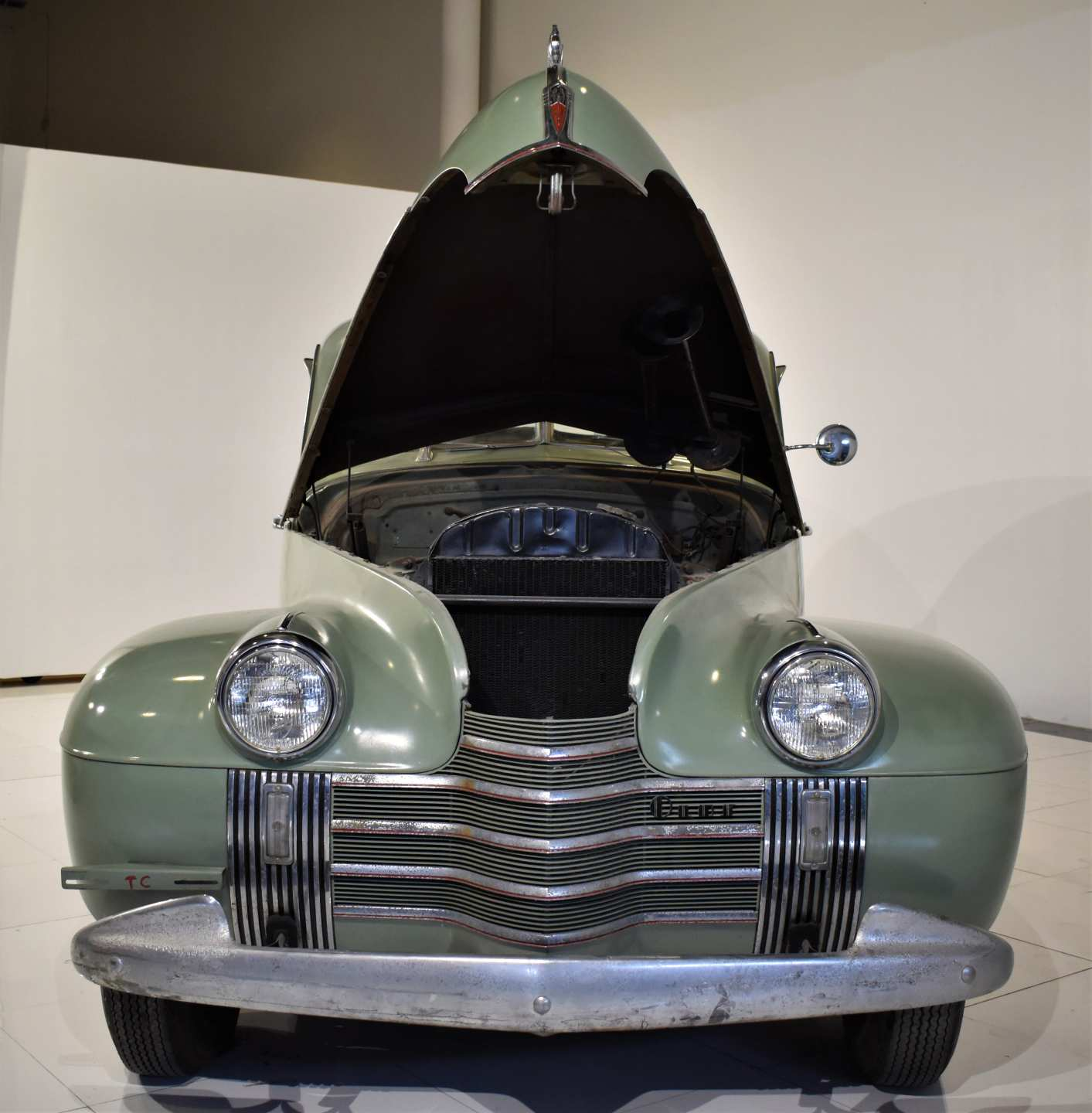 12th Image of a 1940 OLDSMOBILE 60 SERIES