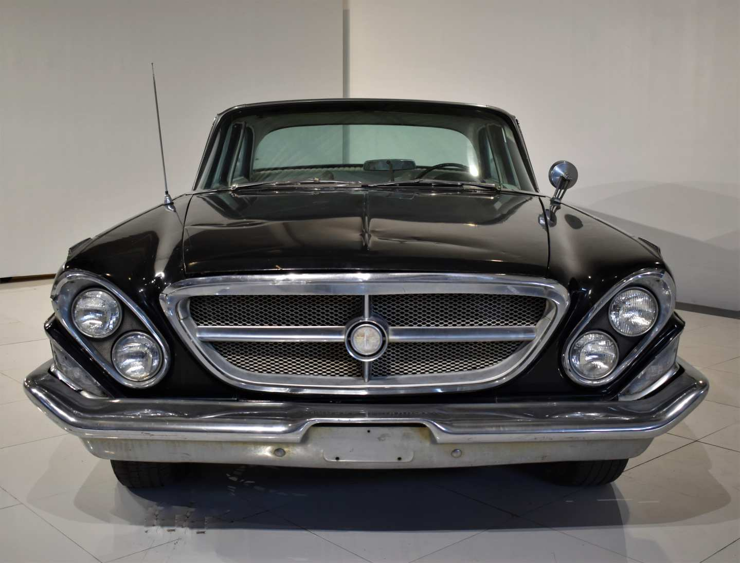 3rd Image of a 1962 CHRYSLER NEW YORKER