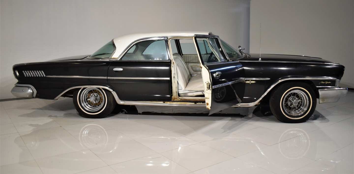 5th Image of a 1962 CHRYSLER NEW YORKER