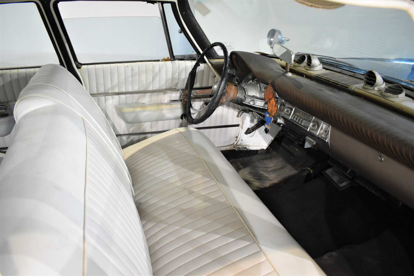 10th Image of a 1962 CHRYSLER NEW YORKER