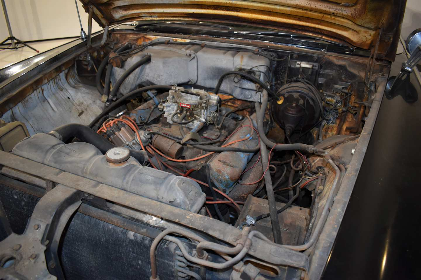 13th Image of a 1962 CHRYSLER NEW YORKER