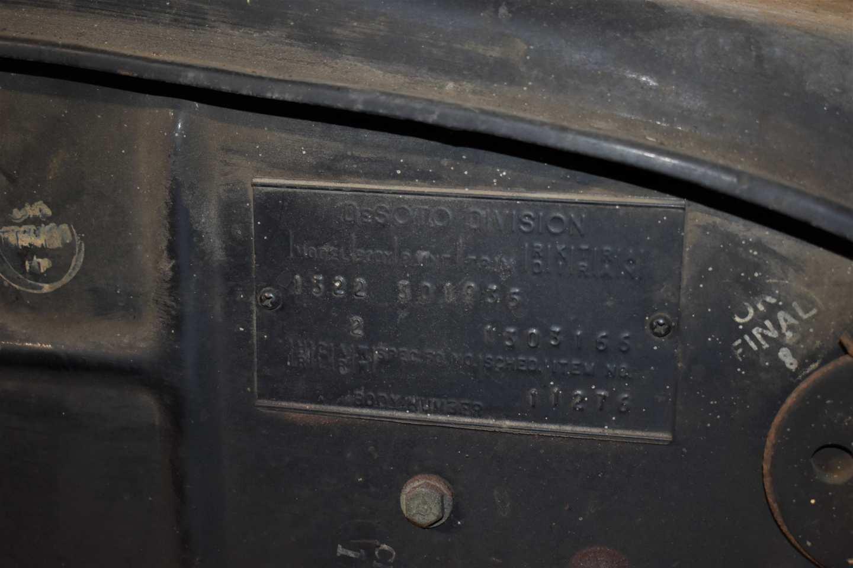 15th Image of a 1949 DESOTO CLUB