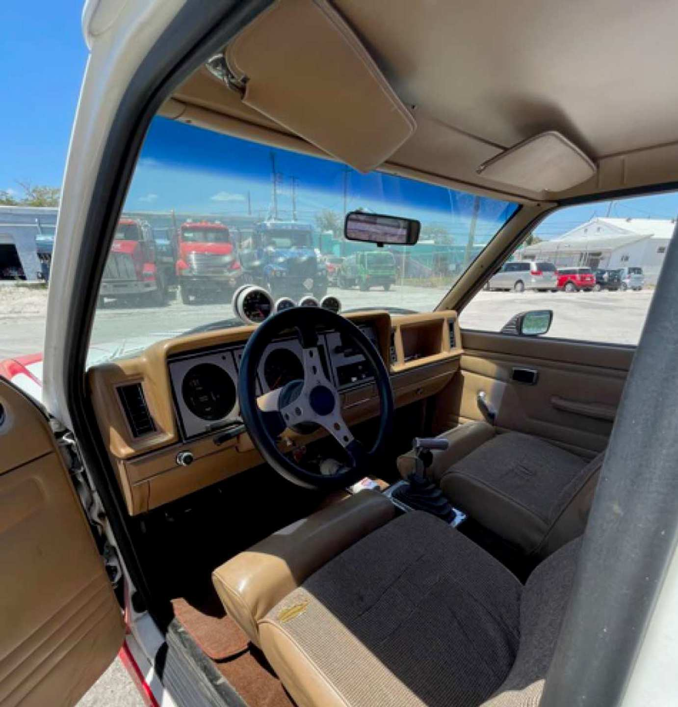 11th Image of a 1984 FORD RANGER