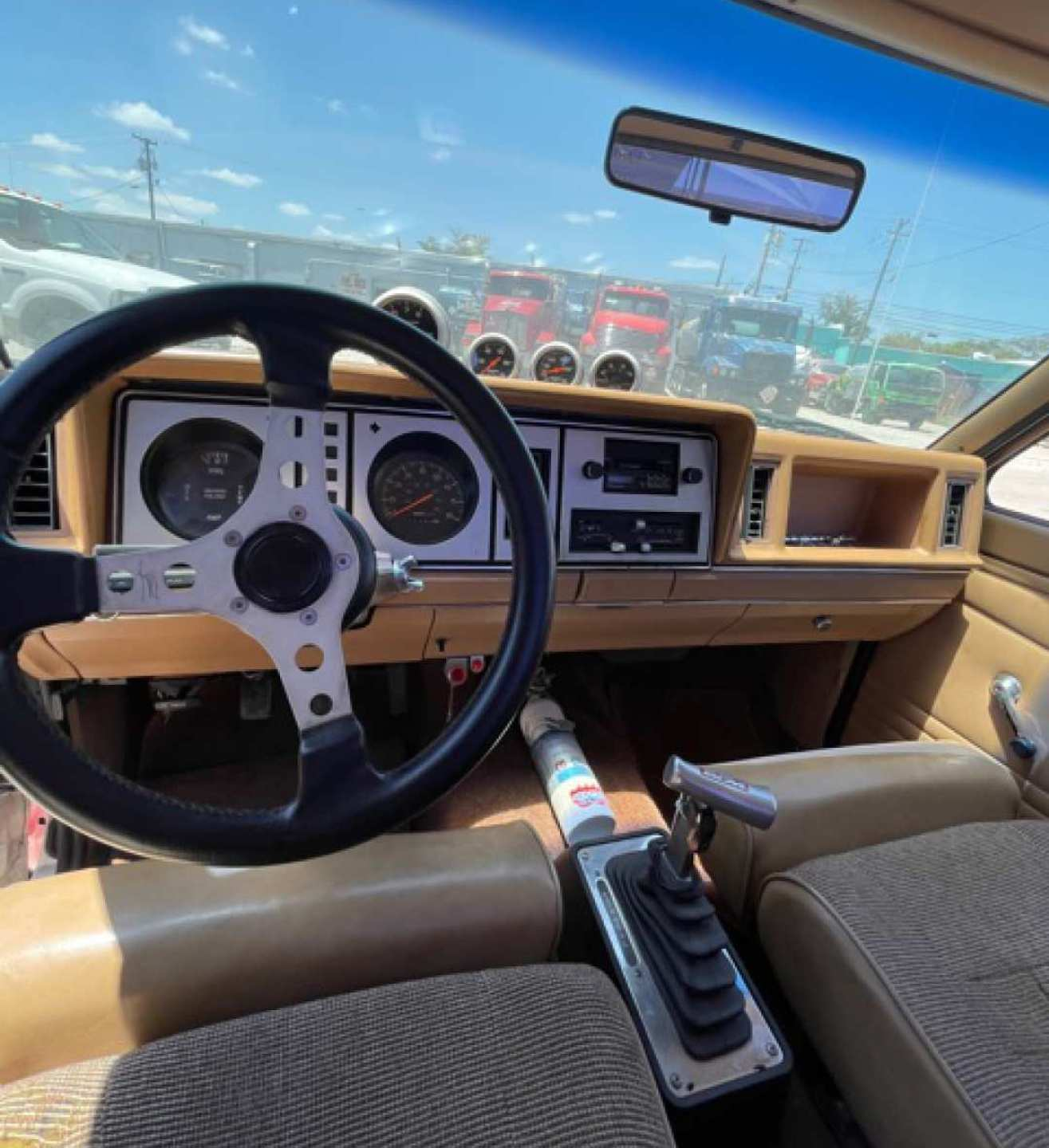 12th Image of a 1984 FORD RANGER