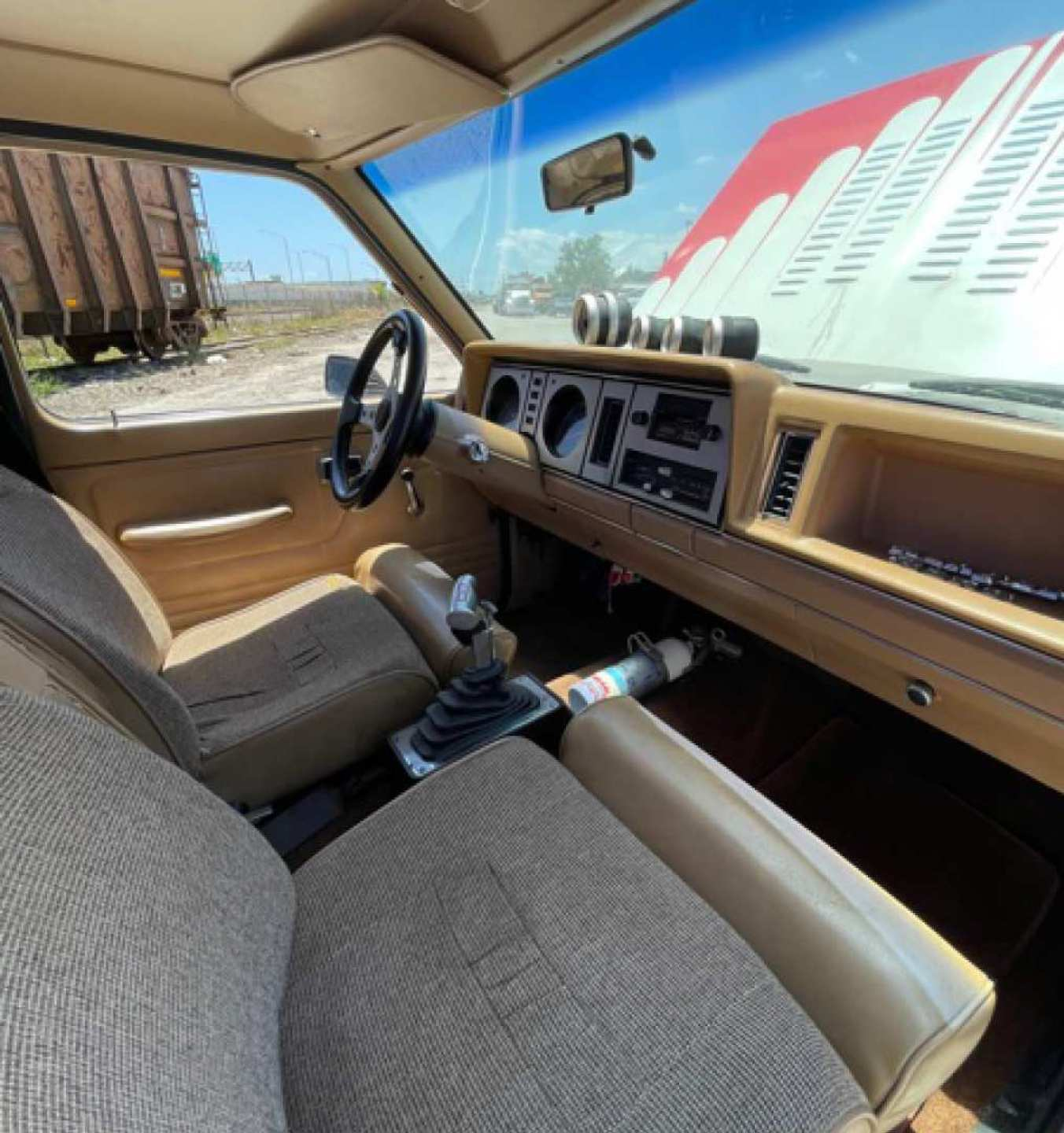 16th Image of a 1984 FORD RANGER