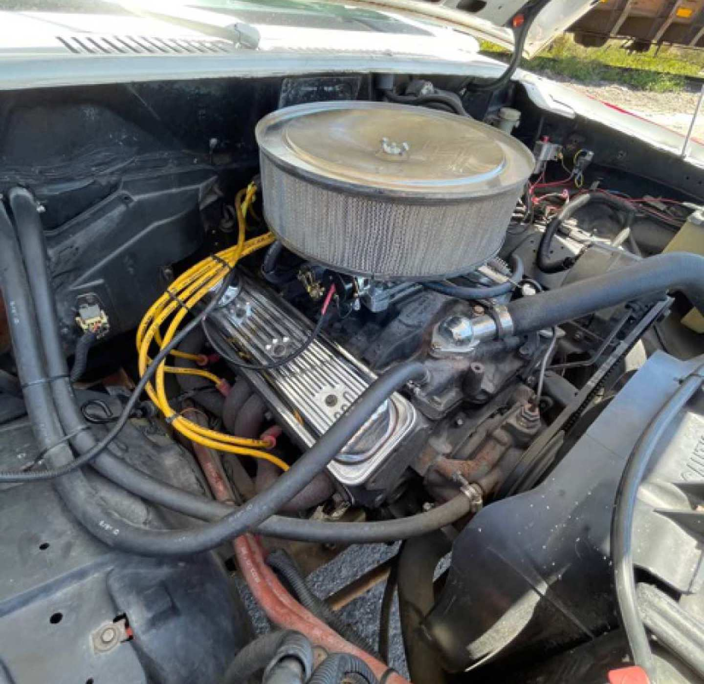 19th Image of a 1984 FORD RANGER