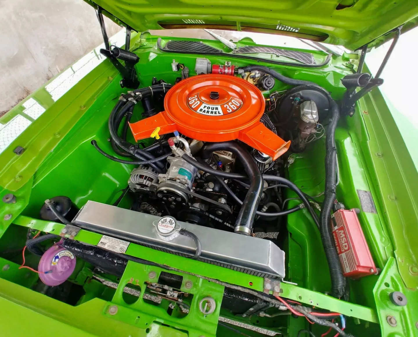 11th Image of a 1973 PLYMOUTH ROADRUNNER