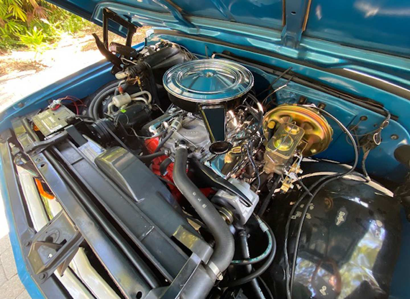 17th Image of a 1968 CHEVROLET C10