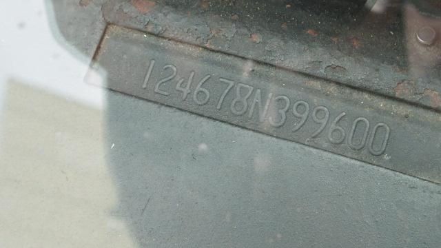 3rd Image of a 1968 CHEVROLET CAMARO