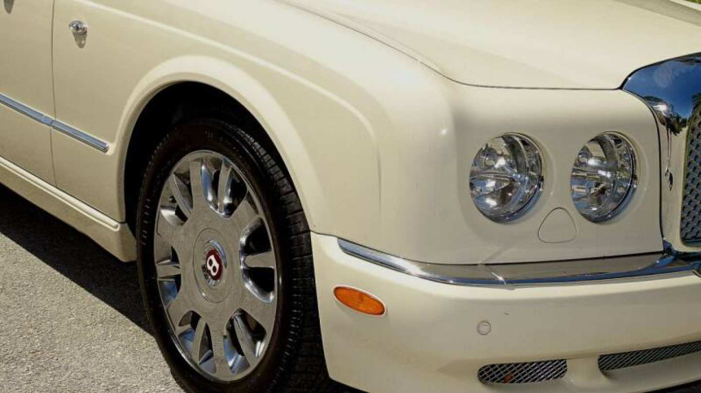 12th Image of a 2006 BENTLEY ARNAGE R