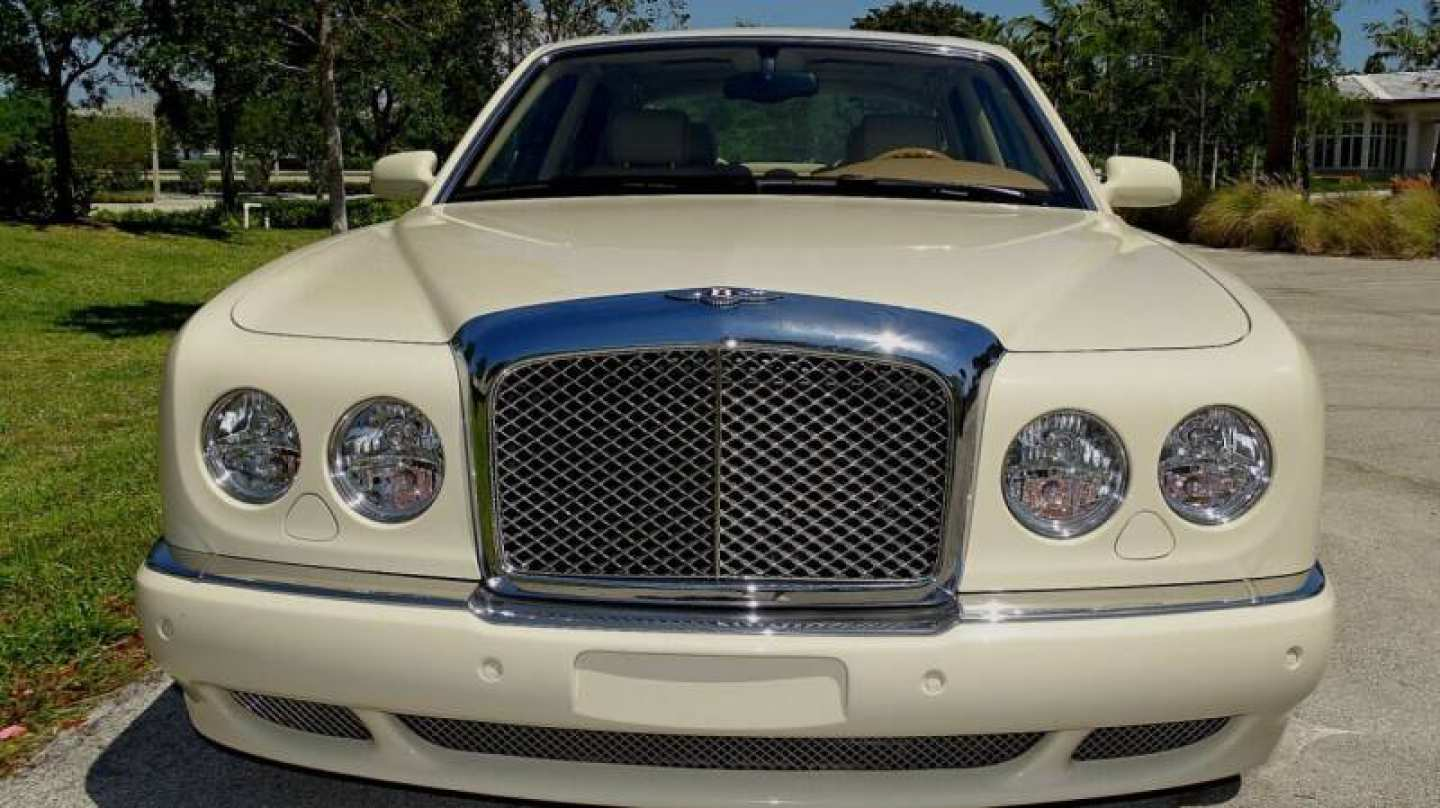 13th Image of a 2006 BENTLEY ARNAGE R