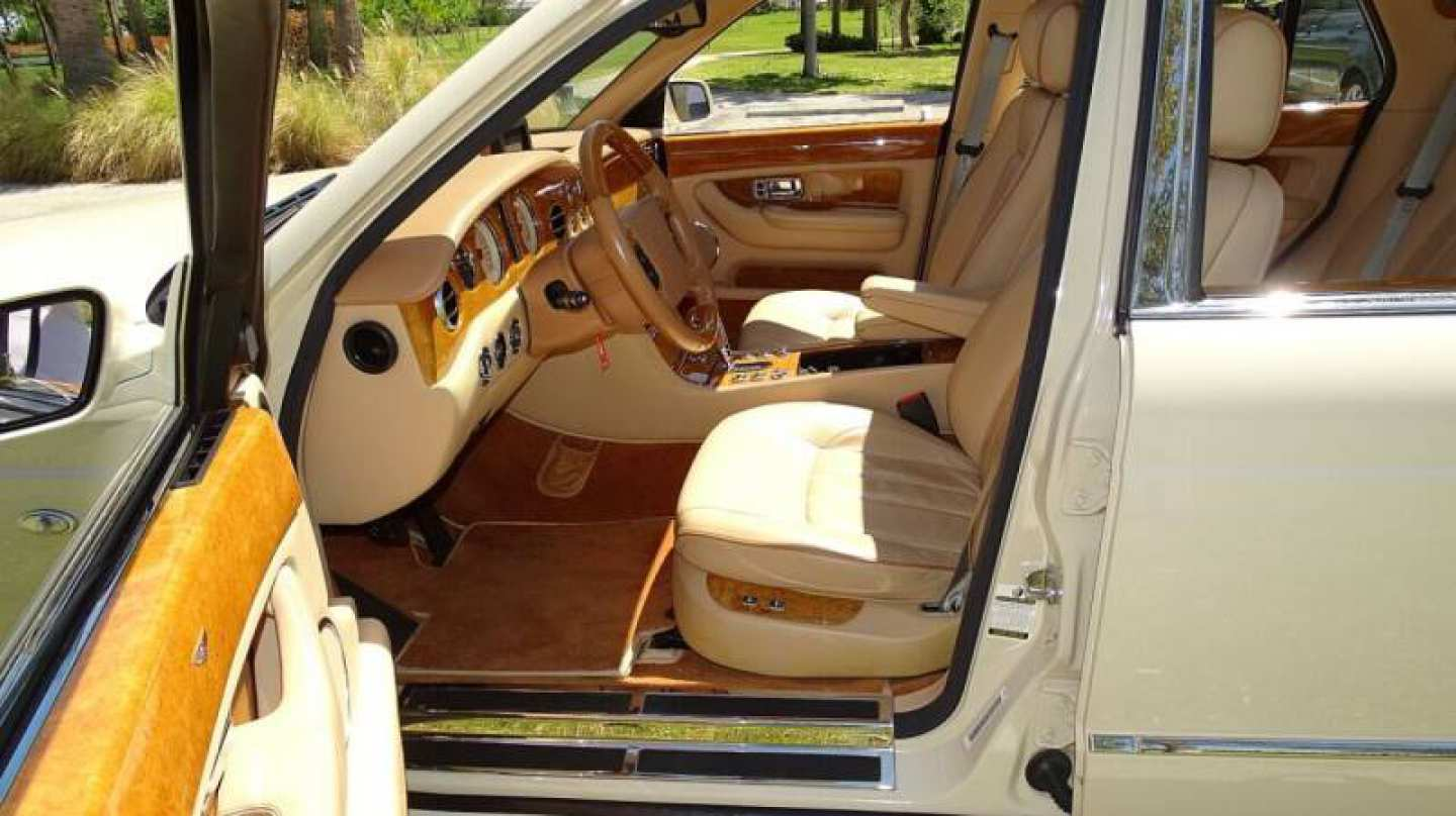 19th Image of a 2006 BENTLEY ARNAGE R