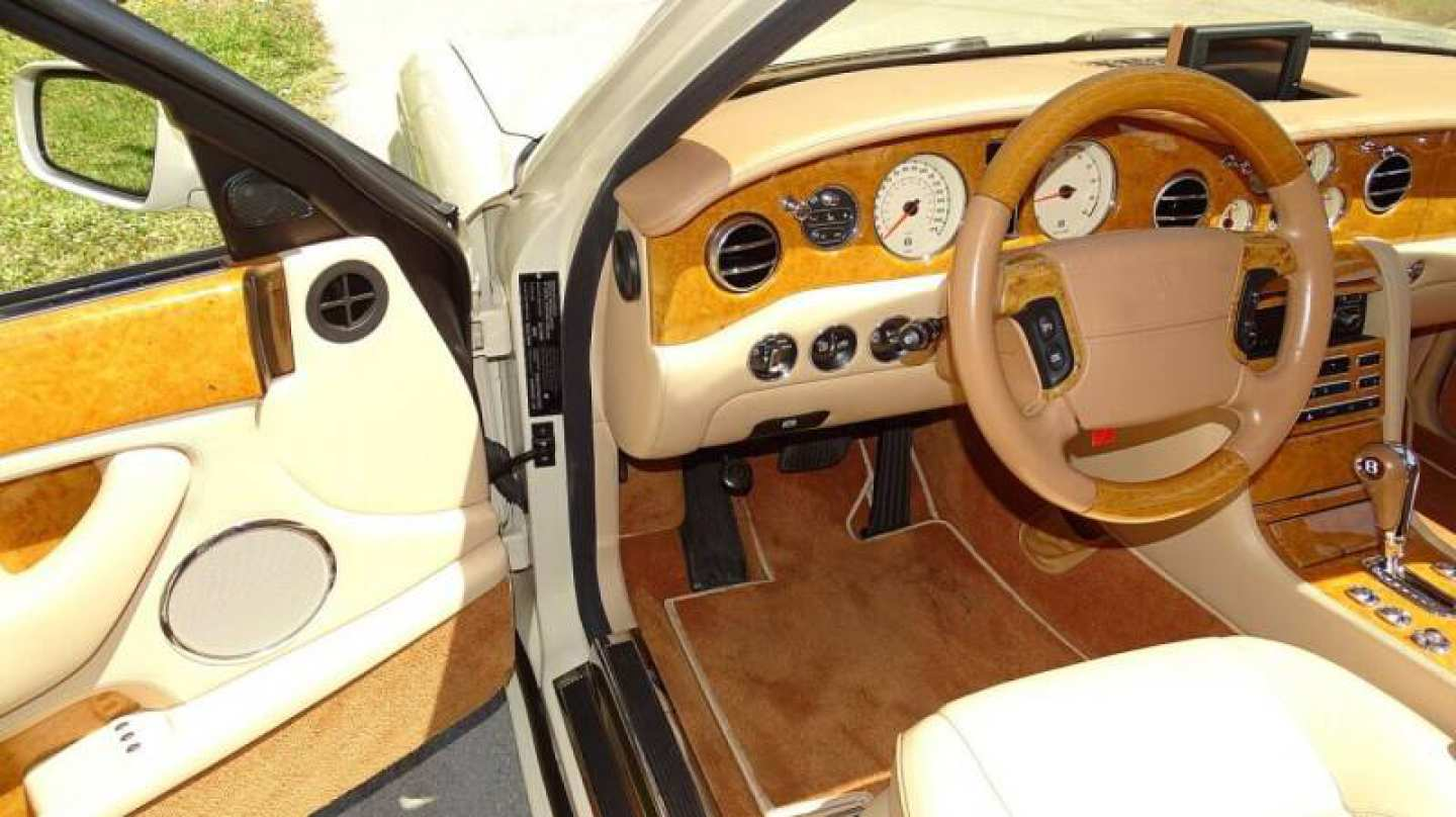 20th Image of a 2006 BENTLEY ARNAGE R
