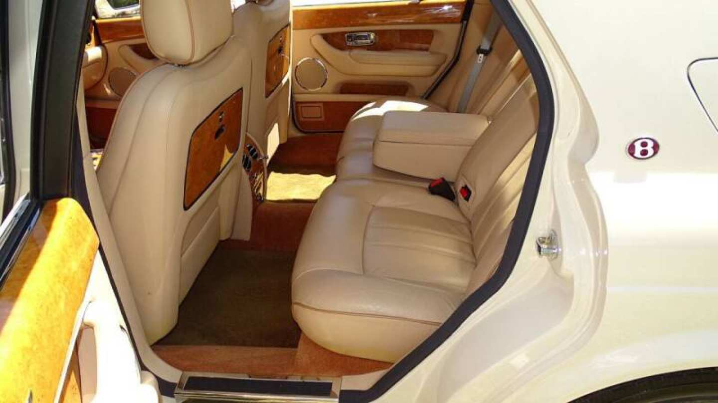 21st Image of a 2006 BENTLEY ARNAGE R