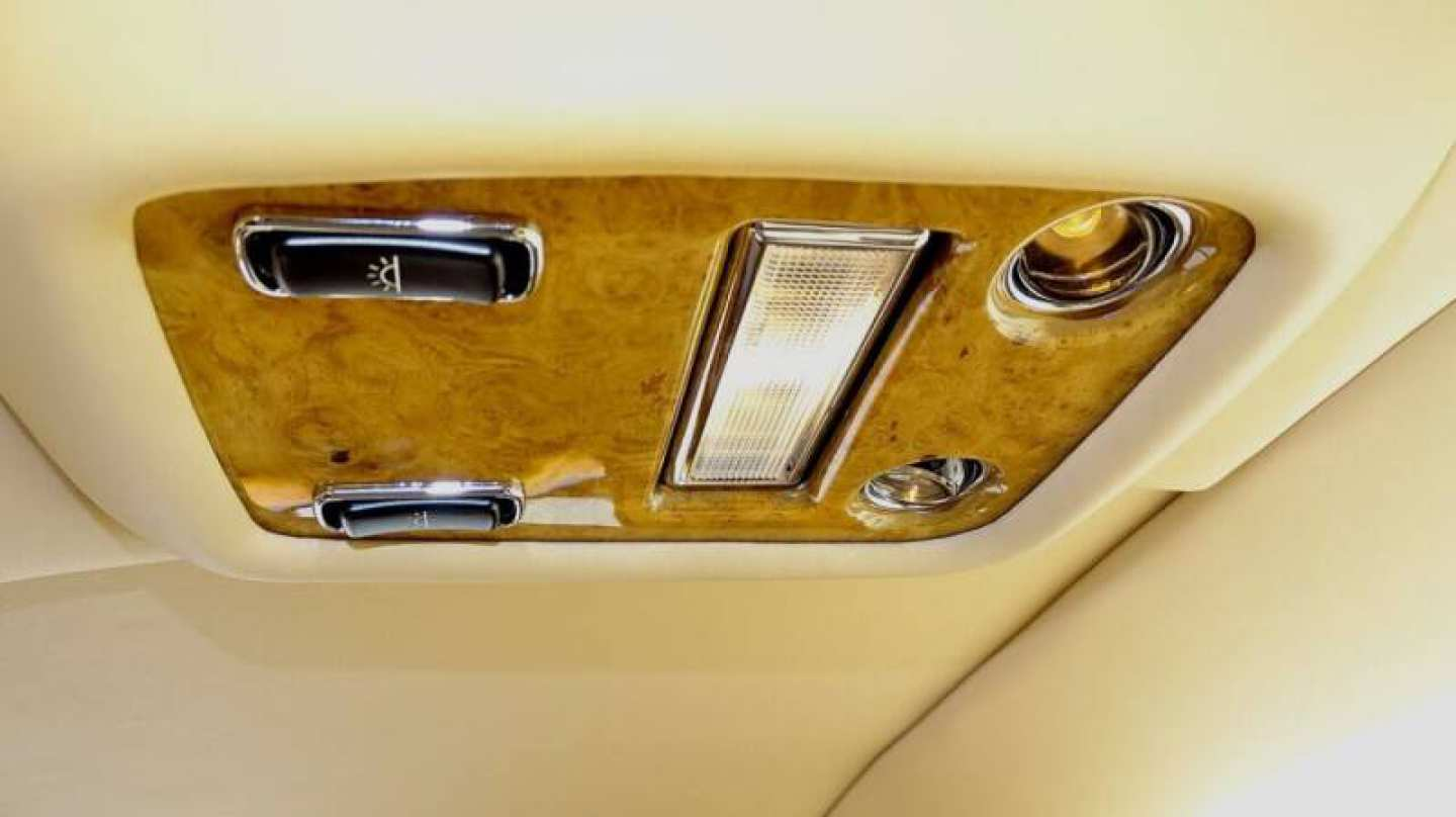 24th Image of a 2006 BENTLEY ARNAGE R