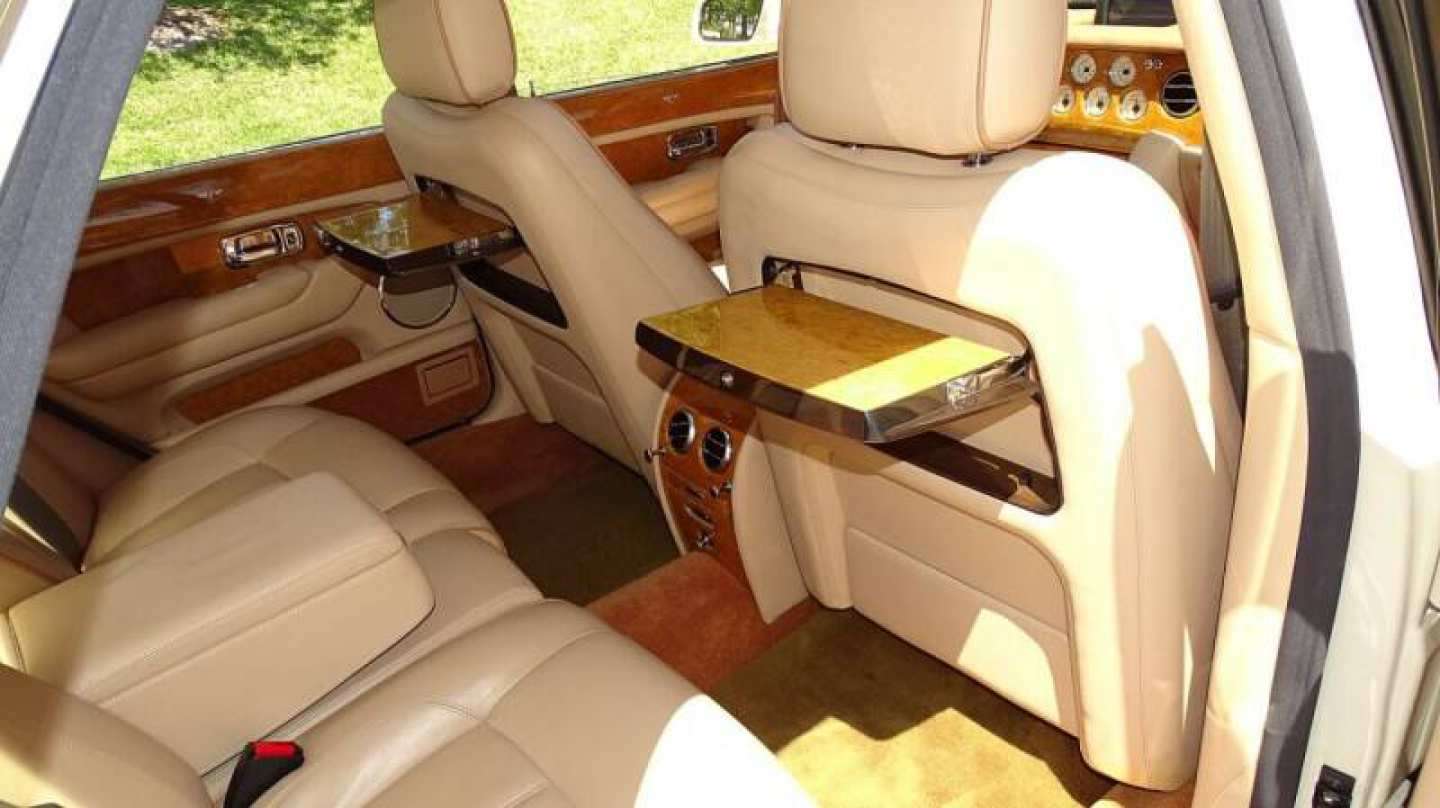 25th Image of a 2006 BENTLEY ARNAGE R