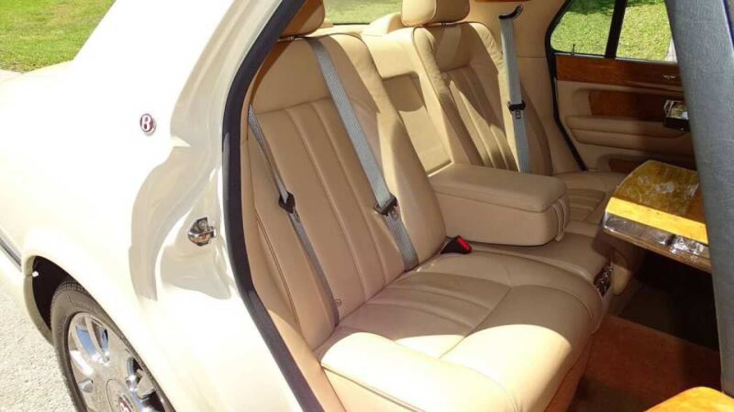 27th Image of a 2006 BENTLEY ARNAGE R