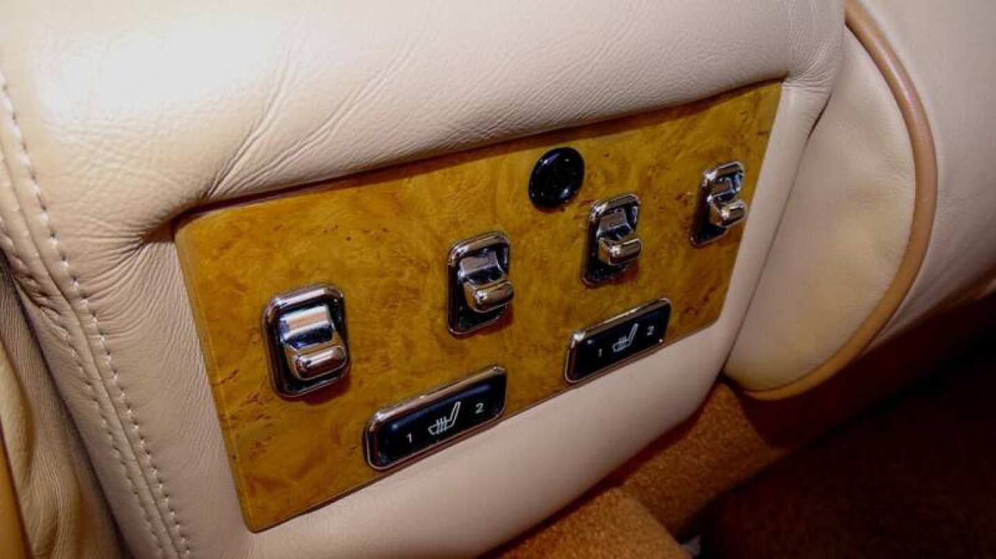 28th Image of a 2006 BENTLEY ARNAGE R