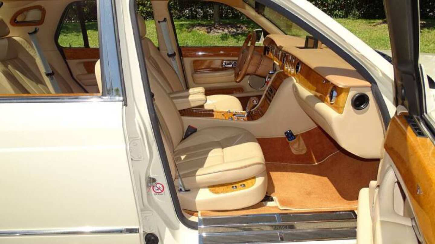 29th Image of a 2006 BENTLEY ARNAGE R