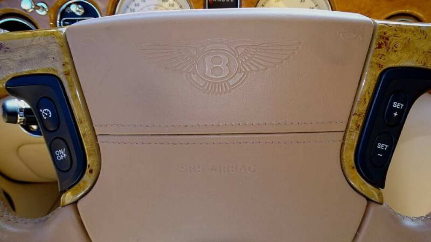 39th Image of a 2006 BENTLEY ARNAGE R