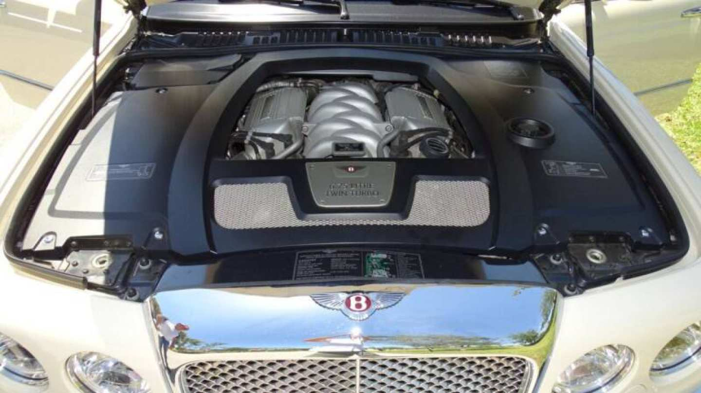 55th Image of a 2006 BENTLEY ARNAGE R