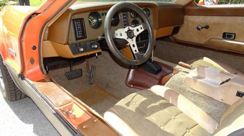 19th Image of a 1975 BRICKLIN SV1