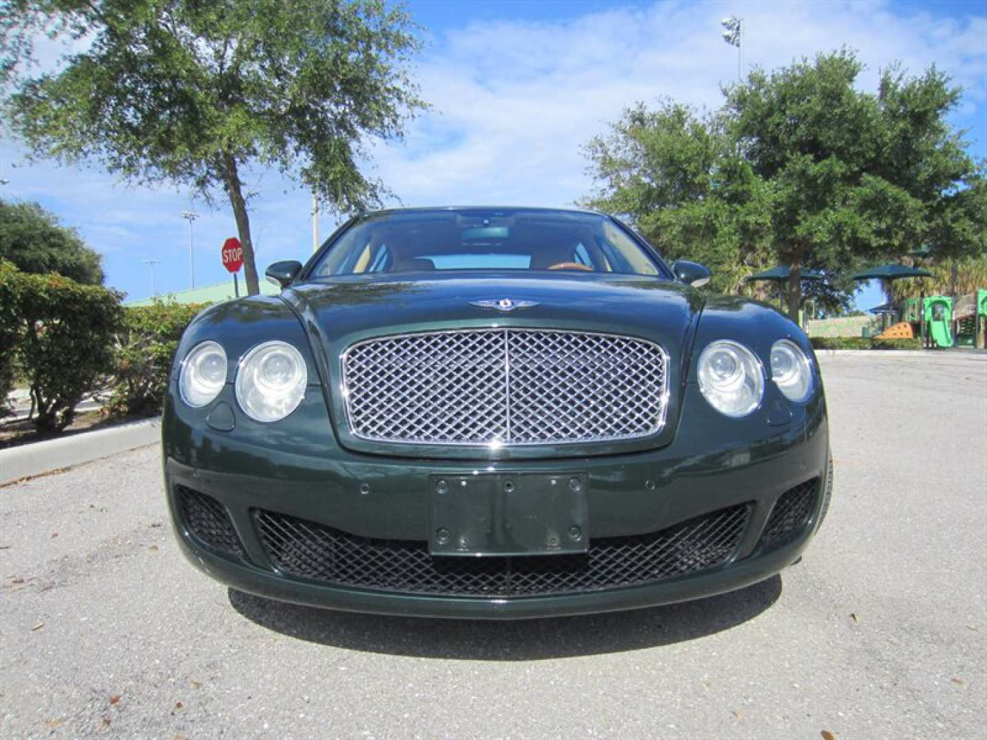 5th Image of a 2009 BENTLEY CONTINENTAL FLYING SPUR