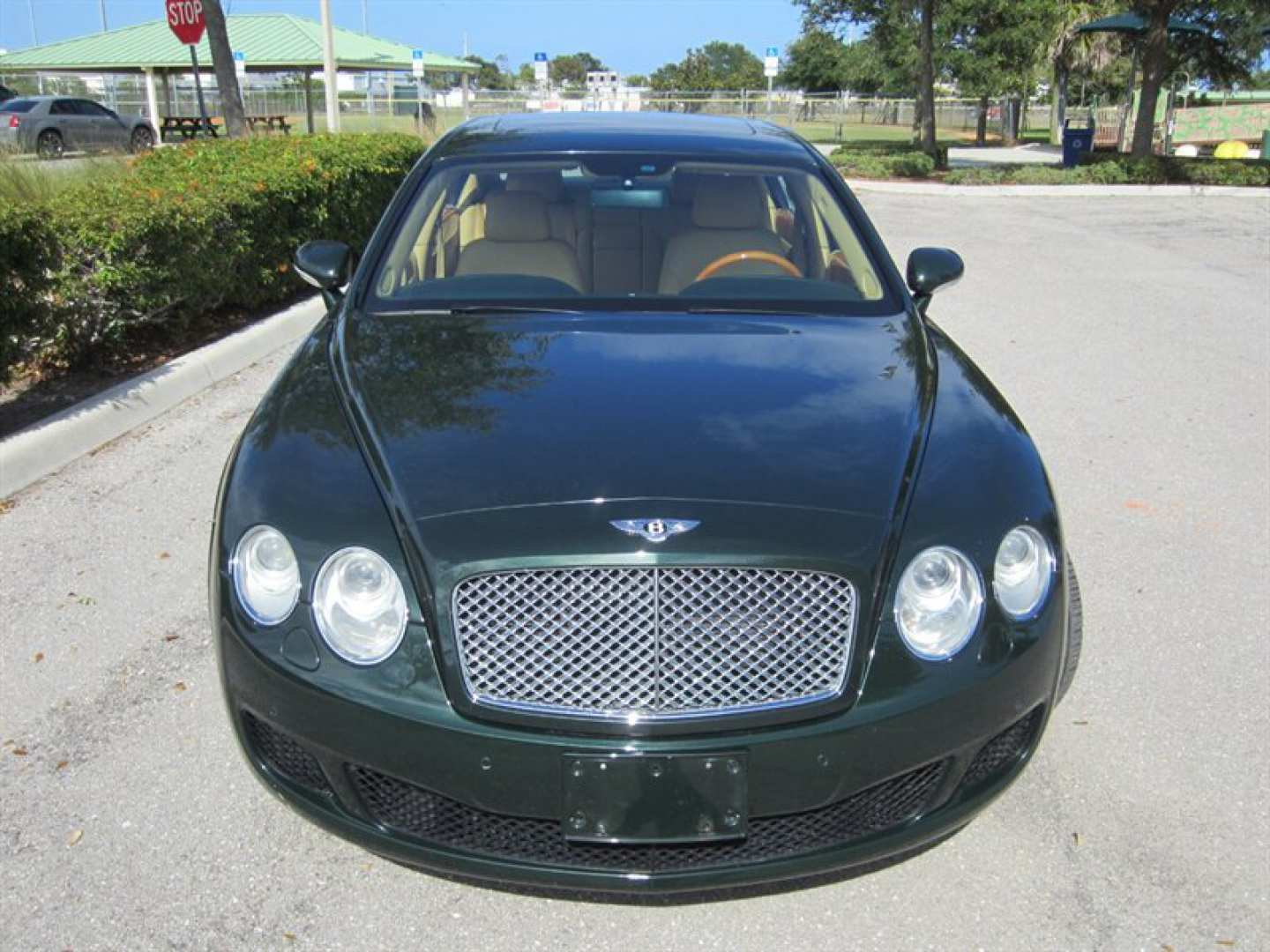 7th Image of a 2009 BENTLEY CONTINENTAL FLYING SPUR
