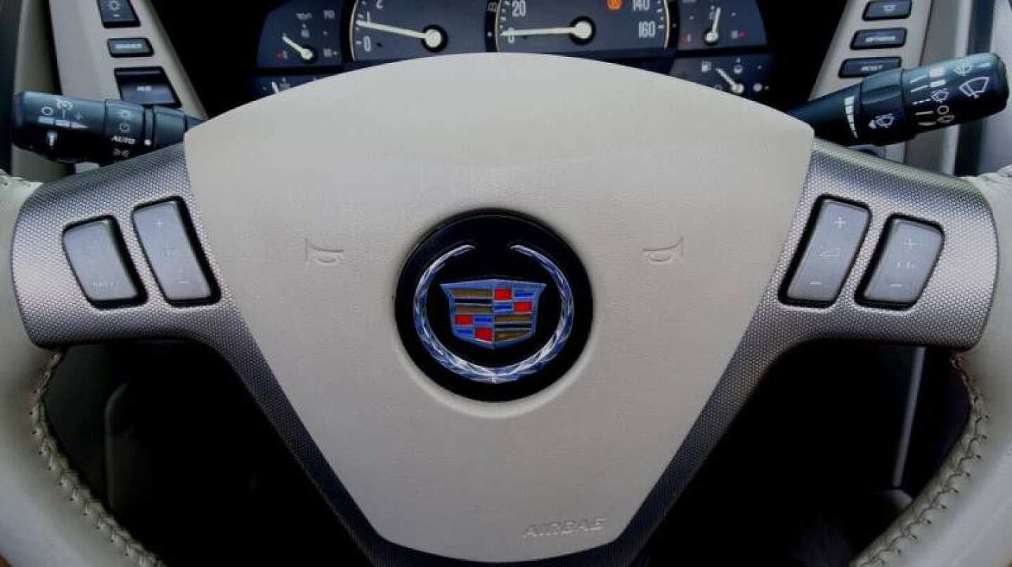 29th Image of a 2004 CADILLAC XLR ROADSTER