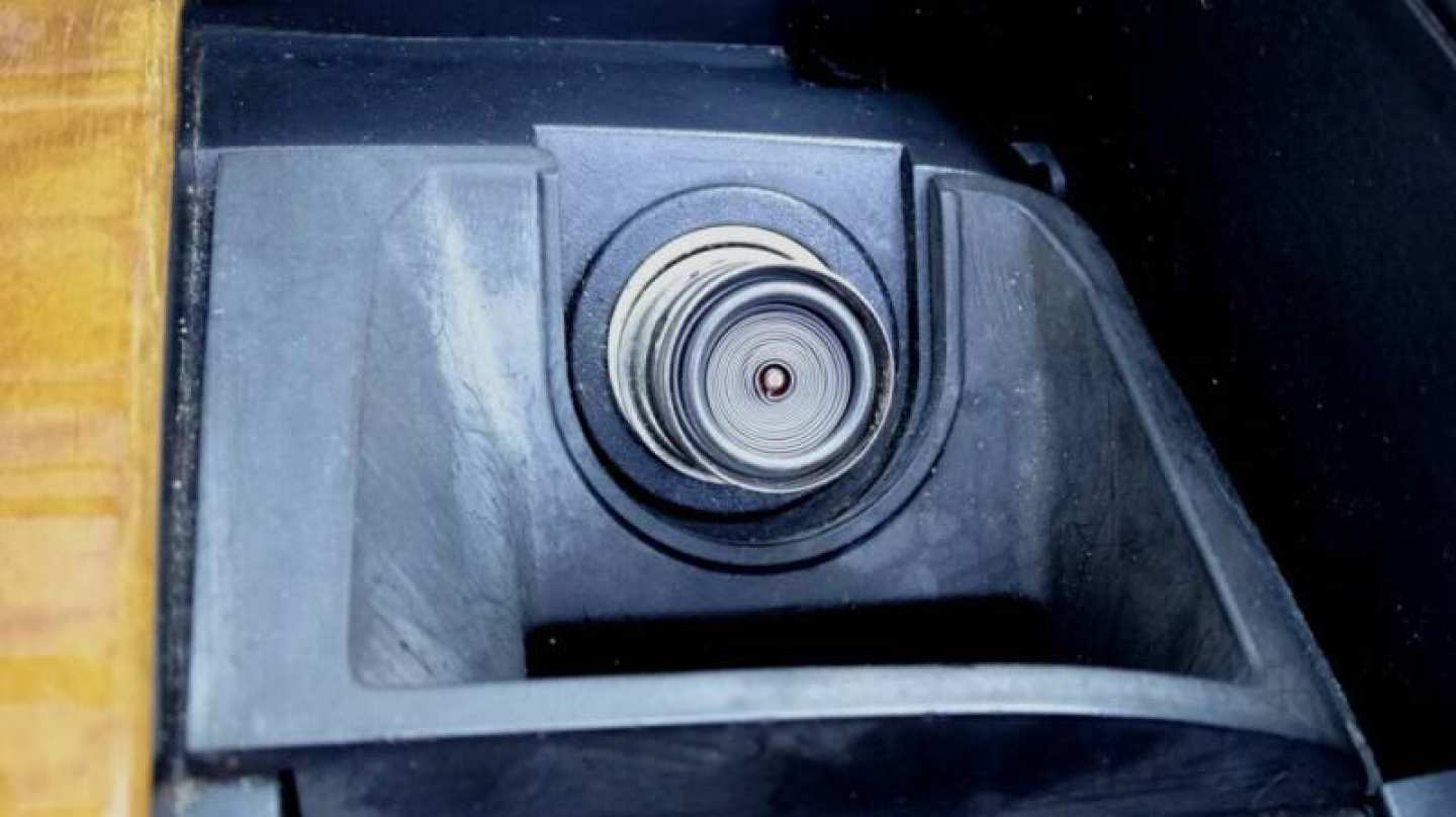 34th Image of a 2004 CADILLAC XLR ROADSTER