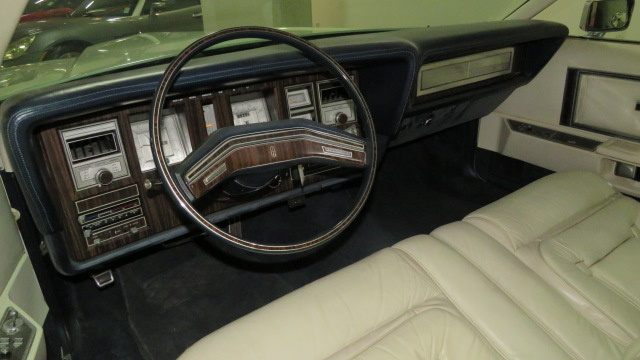5th Image of a 1979 LINCOLN MARK V