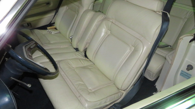 6th Image of a 1979 LINCOLN MARK V