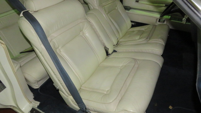 8th Image of a 1979 LINCOLN MARK V