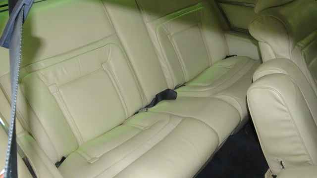 9th Image of a 1979 LINCOLN MARK V